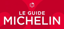 logo guide michelin corse